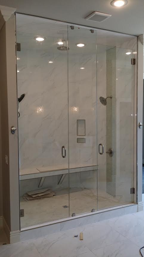 Glass Contractor Northwest Arkansas