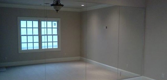 Frameless Shower Doors Northwest Arkansas